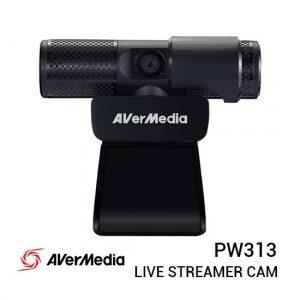 Jual AVerMedia PW313 Live Streamer CAM 313 Harga Terbaik dan Spesifikasi