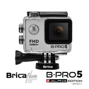 Jual Brica B-Pro 5 Alpha Edition Basic Silver Harga Murah dan Spesifikasi