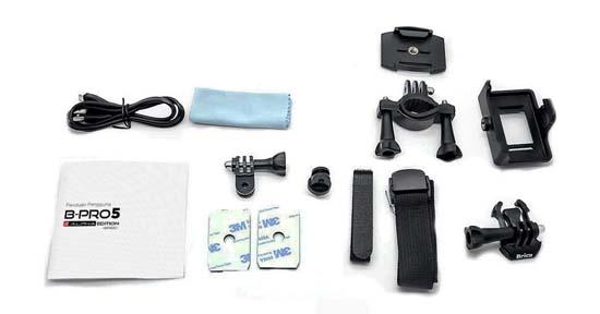 Jual Brica B-Pro 5 Alpha Edition Basic isi dalam box Harga Murah dan Spesifikasi