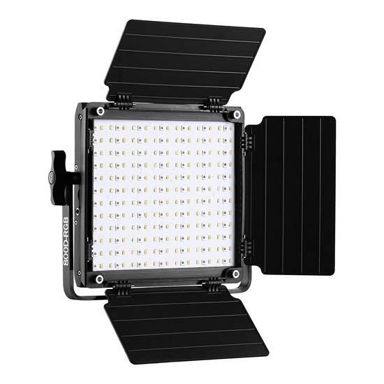 Jual GVM 800D-RGB LED Studio Video Light Harga Murah dan Spesifikasi