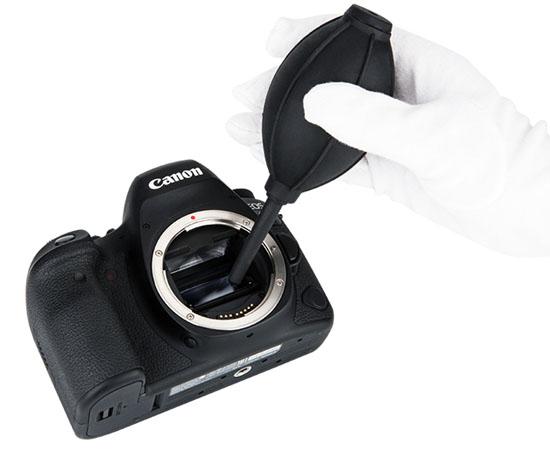 Jual JJC CL-B12 Dust Blower with Silicone Nozzle Harga Murah dan Spesifikasi