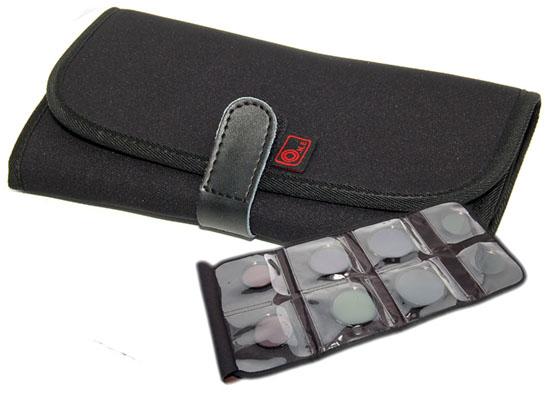 Jual JJC OC-P1B Folding Filter Wallet Harga Murah dan Spesifikasi
