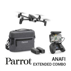 Jual Parrot Anafi Extended Combo Harga Terbaik dan Spesifikasi
