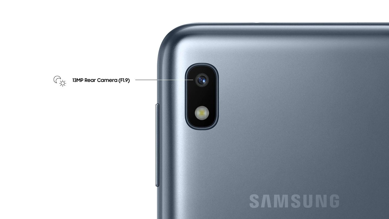 Jual Samsung Galaxy A10 2GB 32GB Black plazakamera d