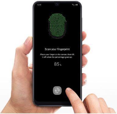 Jual Samsung Galaxy A50 6GB 128GB Black plazakamera d