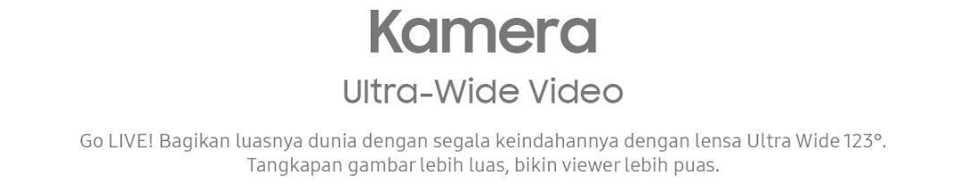 Jual Samsung Galaxy A70 6GB 128GB Plazakamera Surabaya Jakarta b