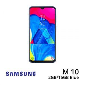 Jual-Samsung-Galaxy-M10-2GB-16GB-Blue-Plazakamera
