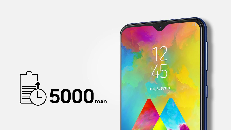 Jual-Samsung-Galaxy-M20-3GB-32GB-Black-Plazakamera-Surabaya-Jakarta-c
