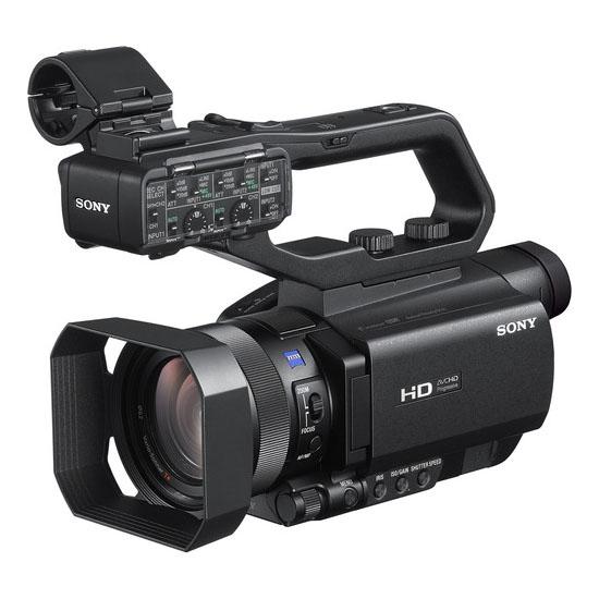 Jual Sony HXR-MC88 Full HD Camcorder Harga Terbaik dan Spesifikasi