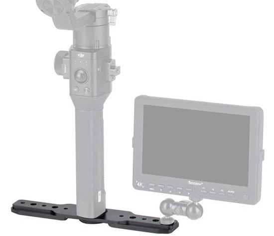 Jual Ulanzi DH05 Gimbal Extension Frame Harga Murah dan Spesifikasi