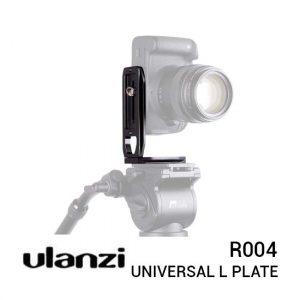 Jual Ulanzi R004 Universal L Quick Release Plate Harga Murah dan Spesifikasi