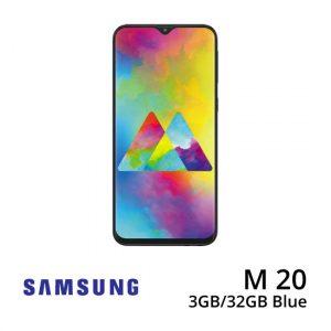 Jual Samsung-Galaxy-M20-3GB-32GB-Blue-Plazakamera