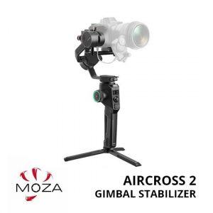 jual Moza AirCross 2 Gimbal Stabilizer Basic Kit harga murah plazakamera