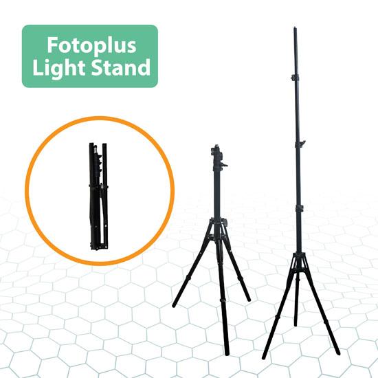 Fotoplus Dual LED Bar DL-40 Harga Terbaik dan Spesifikasi