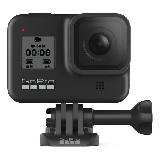 Jual GoPro HERO8 Black Harga Terbaik dan Spesifikasi