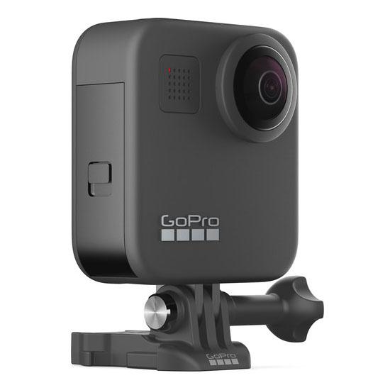 Jual GoPro MAX 360 Action Camera Harga Terbaik dan Spesifikasi