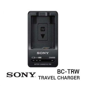Jual Sony Travel Charger BC-TRW Harga Murah dan Spesifikasi