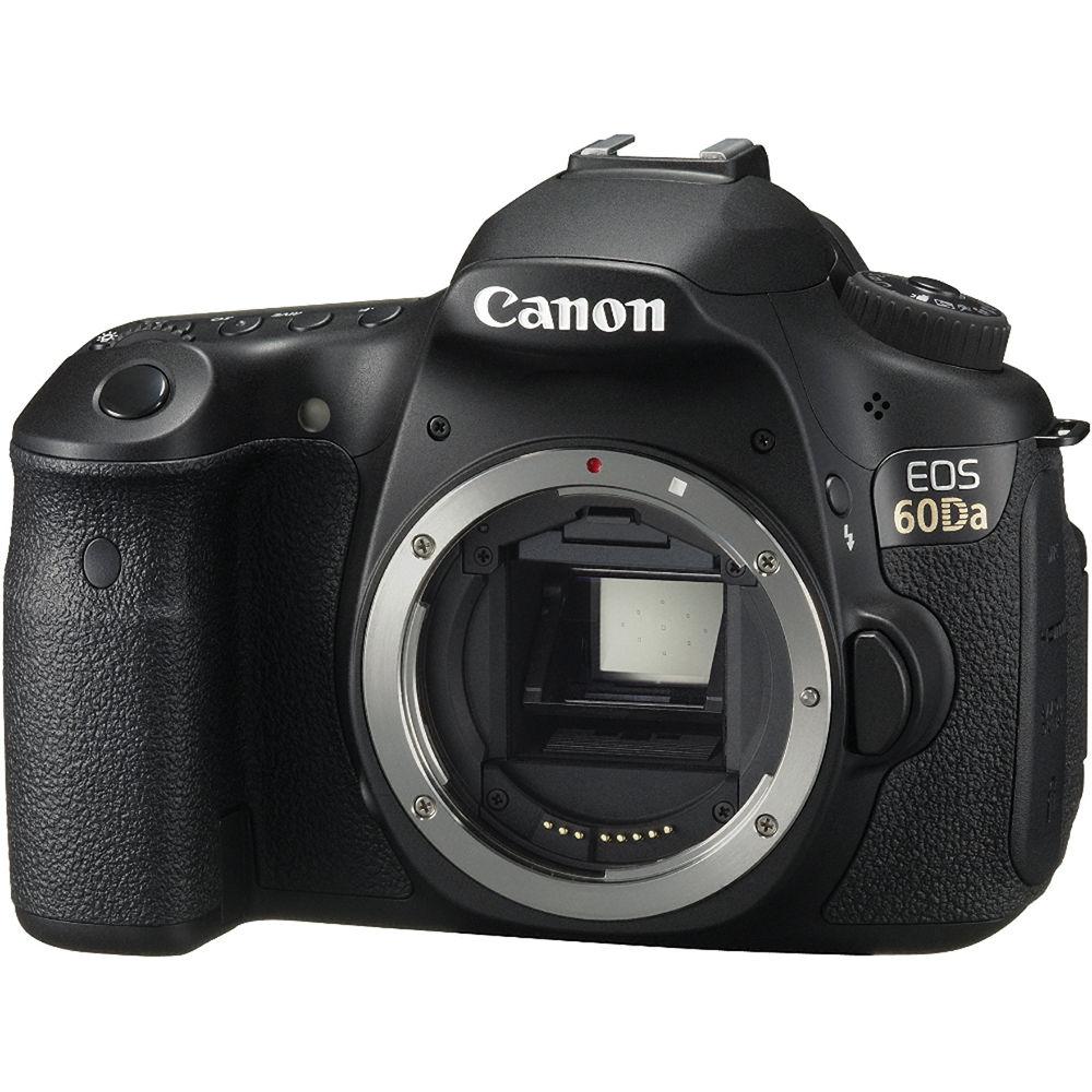 kamera canon eos 60Da plazakamera