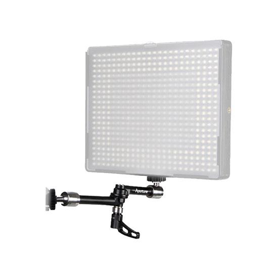 Jual Aputure A10 Magic Articulating Arm Harga Murah dan Spesifikasi. digunakan untuk menaruh aksesoris kamera seperti LCD, flash dan aksesoris lainnya.