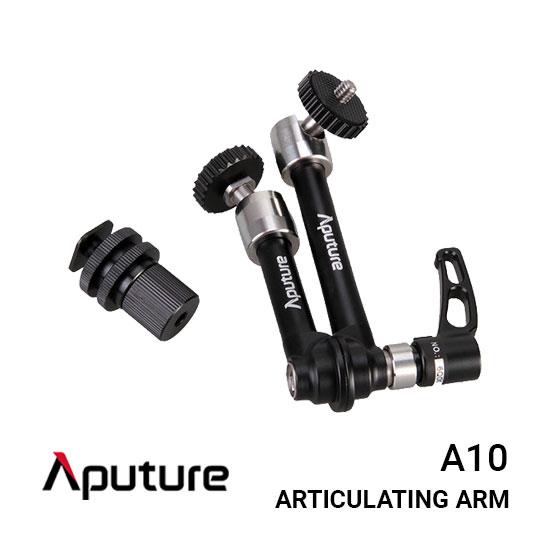 Jual Aputure A10 Magic Articulating Arm Harga Murah dan Spesifikasi