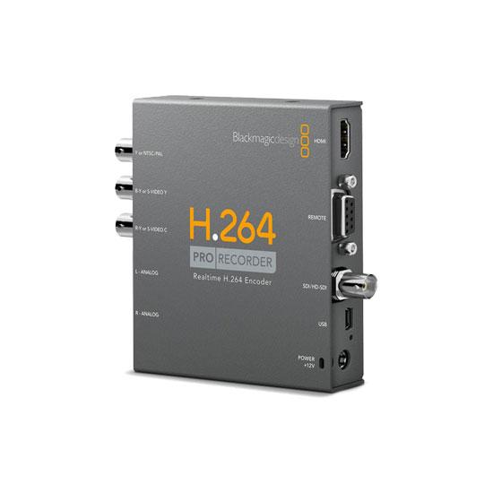 Jual Blackmagic Design H.264 PRO Harga Terbaik dan Spesifikasi