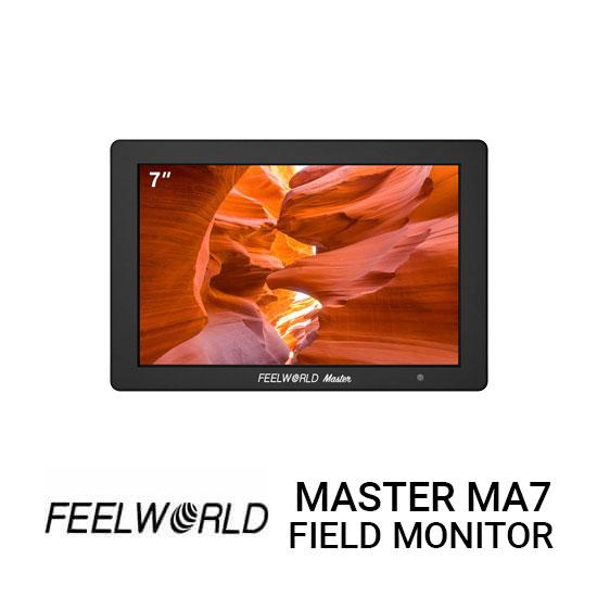 Jual Feelworld Master MA7 Harga Terbaik dan Spesifikasi