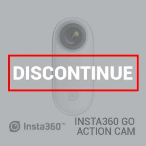 Insta360 GO Discontinue
