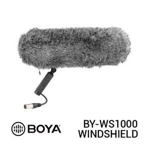 Jual BOYA BY-WS1000 Professional Windshield Harga Murah dan Spesifikasi
