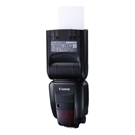 Jual Canon Speedlite 600EX II-RT Terbaru Harga Terbaik dan Spesifikasi