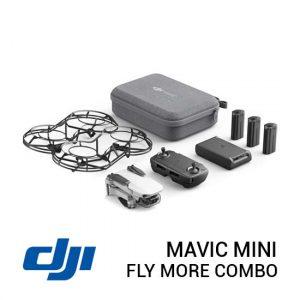 Jual DJI Mavic Mini Fly More Combo Harga Terbaik dan Spesifikasi