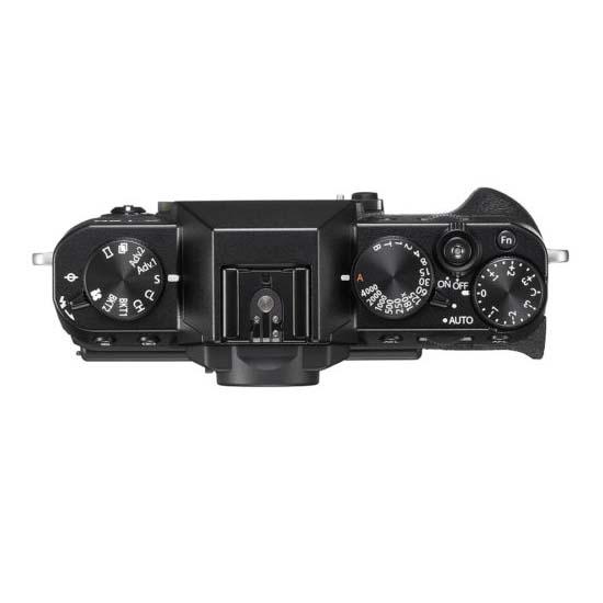 Jual Fujifilm X-T20 Kit XF 35mm F1.4 R Black Harga Terbaik dan Spesifikasi