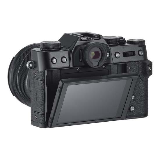 Jual Fujifilm X-T30 Kit XC 15-45mm Black harga Terbaik dan Spesifikasi