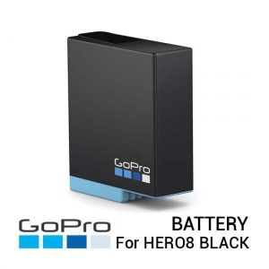 Jual GoPro Rechargable Battery For Hero8 Black Harga Murah dan Spesifikasi