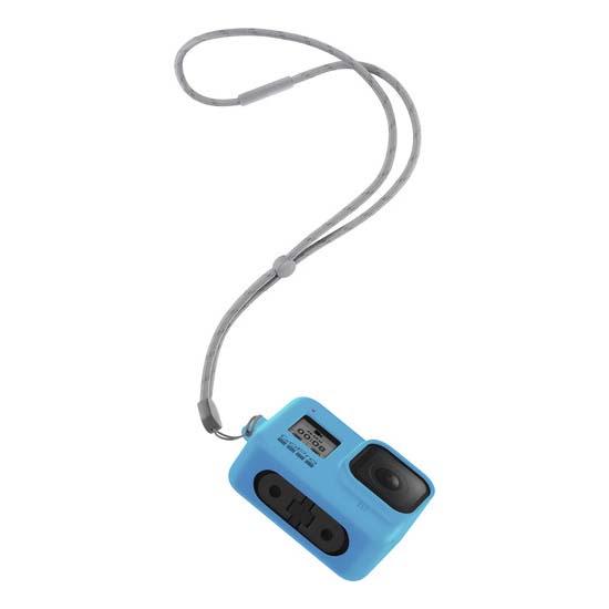 Jual GoPro Sleeve and Lanyard Bluebird for HERO8 Black Harga Murah dan Spesifikasi