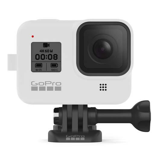 Jual GoPro Sleeve and Lanyard White Hot for HERO8 Black Harga Murah dan Spesifikasi