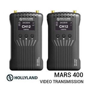 Jual Hollyland Mars 400 Terbaru Harga Terbaik dan Spesifikasi