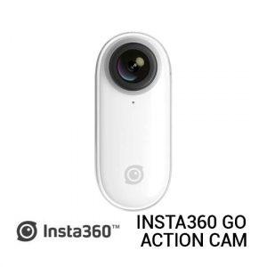 Jual Insta360 GO Action Camera Harga Terbaik dan Spesifikasi