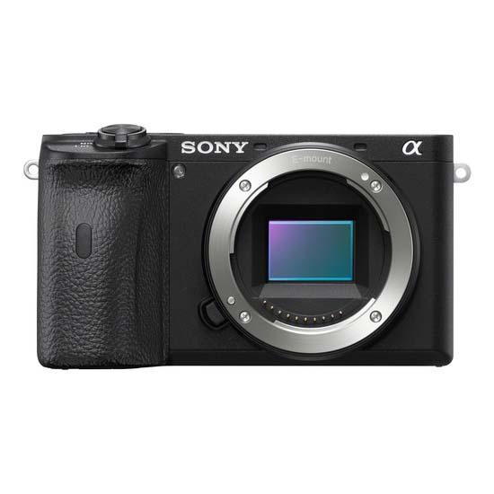 Jual Sony A6600 Body Only Harga Terbaik dan Spesifikasi