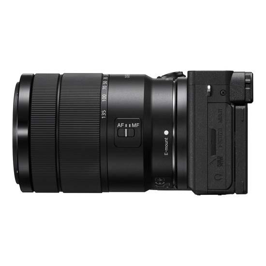 Jual Sony A6600 With 18-135mm Harga Terbaik dan Spesifikasi