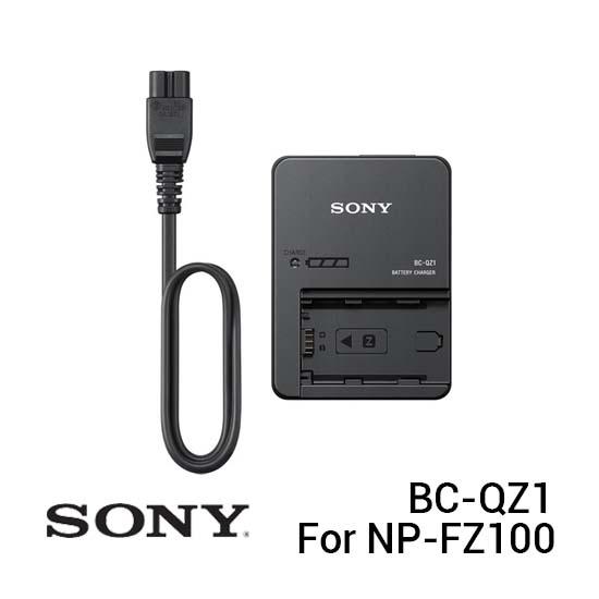 Jual Sony BC-QZ1 Battery Charger Harga Terbaik dan Spesifikasi