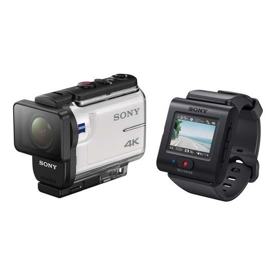 Jual Sony FDR-X3000R 4K Action Camera Harga Terbaik dan Spesifikasi