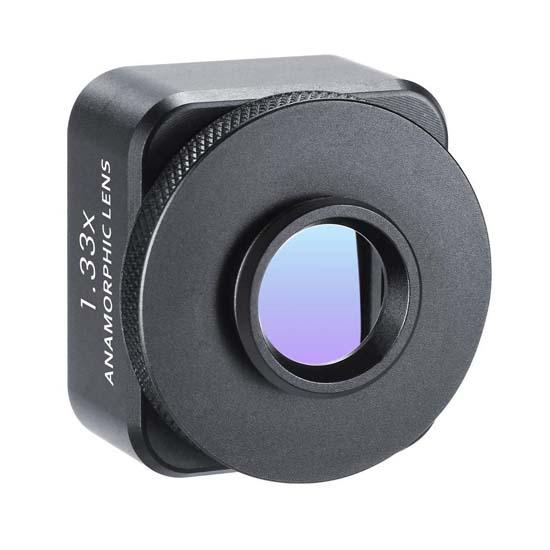 Jual Ulanzi 1.33x Anarmophic Lens for Smartphone Harga Murah dan Spesifikasi