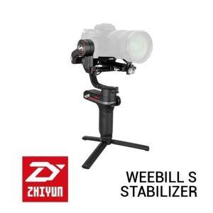 Jual Zhiyun Weebill S Terbaru Harga Terbaik dan Spesifikasi