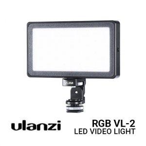 Jual Ulanzi RGB LED Light VL-2 Harga Murah dan Spesifikasi