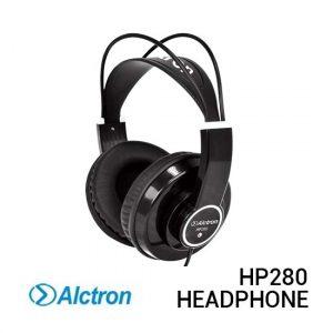 Jual Alctron HP280 Studio Headphone Harga Murah Terbaik dan Spesifikasi