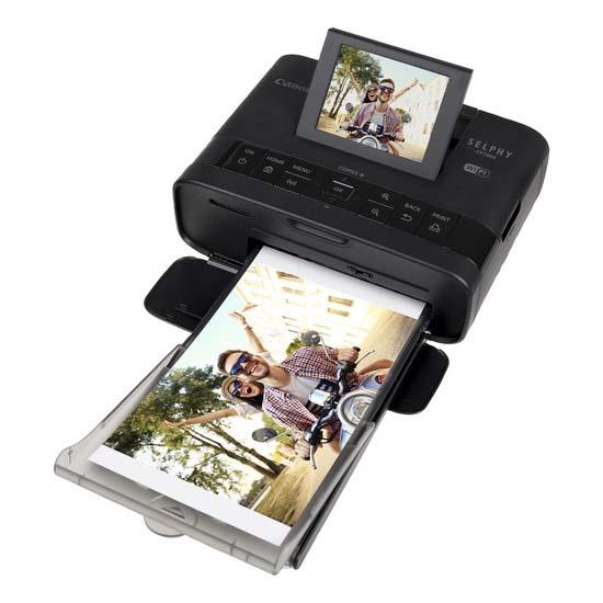 Jual Canon SELPHY CP1300 Compact Photo Printer HargaTerbaik dan Spesifikasi