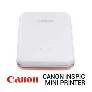 Jual Canon iNSPIC P Rose Gold Harga Terbaik dan Spesifikasi