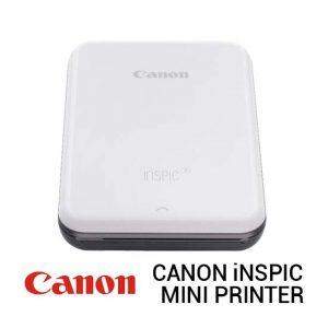 Jual Canon iNSPIC P Slate Grey Harga terbaik dan Spesifikasi