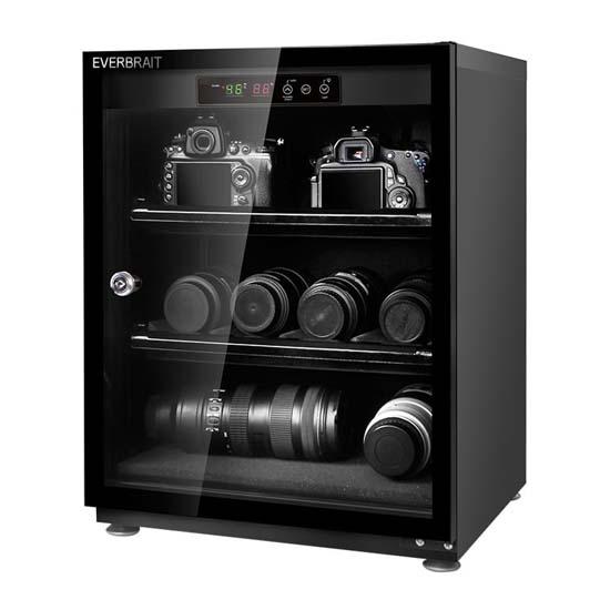 Jual Everbrait MRD-75S Dry Cabinet Harga Terbaik dan Spesifikasi
