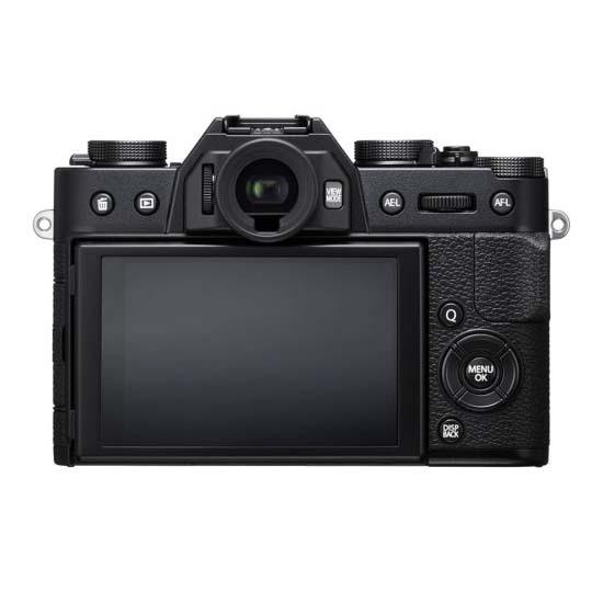 Jual Fujifilm X-T20 Kit 15-45mm + 50-230mm Black Harga Terbaik dan Spesifikasi